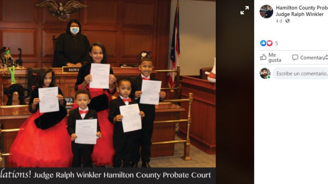 Facebook Hamilton County Probate Court