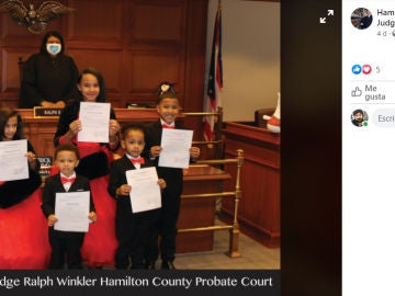 Facebook Hamilton County Probate Court