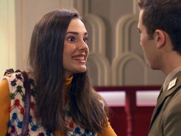Manolín se siente traicionado al descubrir la cruel mentira de Emma