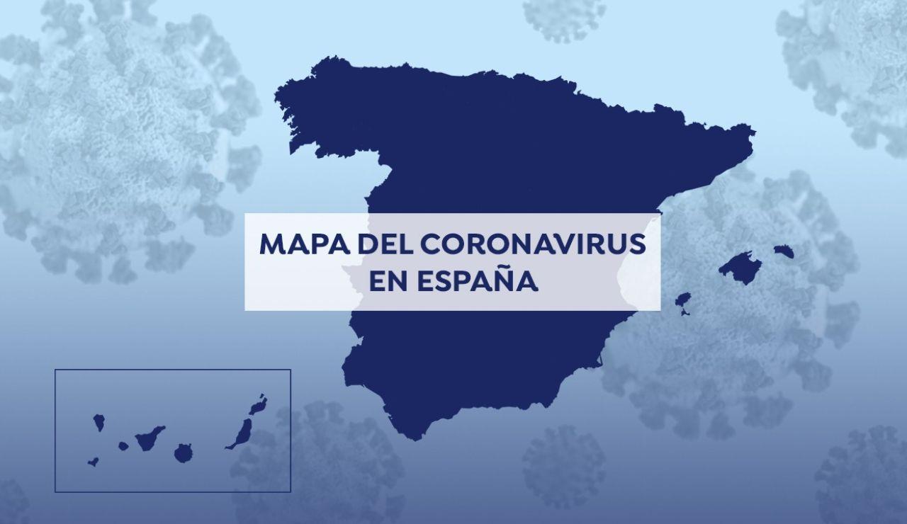 Datos de contagios y fallecidos por coronavirus en España y el mundo hoy