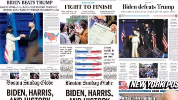 Prensa EEUU Victoria Biden