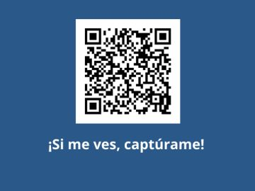 Código QR Antena 3 Noticias