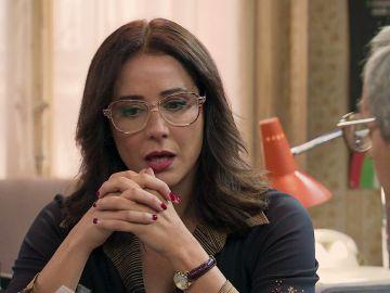 El tremendo enfado de Cristina consigo misma por haber vuelto a confiar en Guillermo