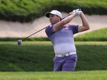 Sergio García, baja en el Masters de Augusta tras dar positivo por coronavirus