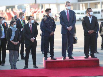 Los errores a lo largo de la democracia con el himno de España en los diferentes eventos deportivos e institucionales