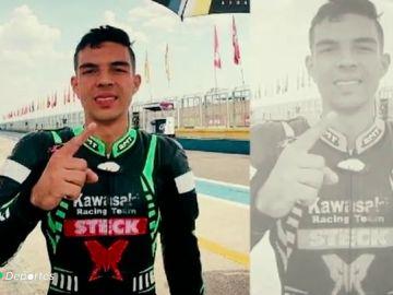 Muere el piloto Matheus Barbosa en un trágico accidente en Interlagos a los 23 años