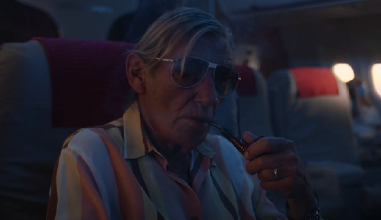Abuelo gallego 88 años