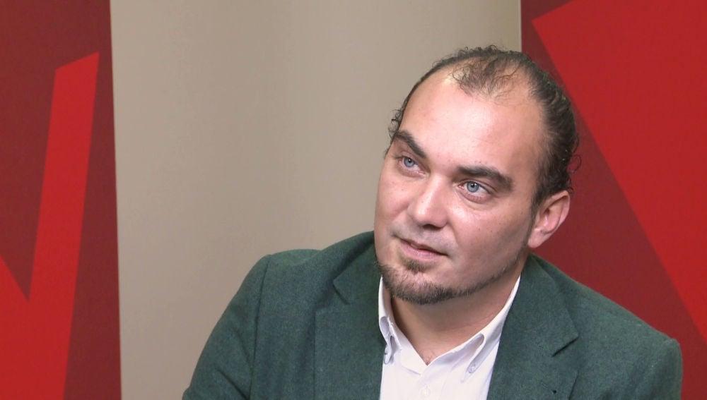 """Conoce más sobre Antonio Villar: """"He hecho colaboraciones con Vicente Amigo, Niña Pastori, Tomatito, Farruquito..."""""""