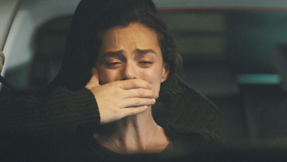 Bahar se emociona al descubrir el gran sacrificio de Hatice para salvar su vida