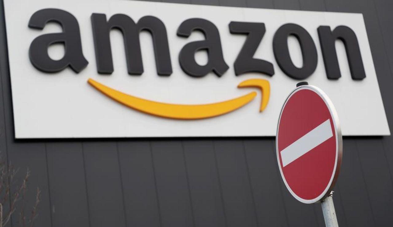 La Comisión Europea acusa formalmente a Amazon de usar datos de empresas de manera abusiva