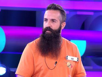 ¿En qué consiste ser comedor profesional? Un concursante de '¡Ahora caigo!' deja alucinado a Arturo Valls con sus records
