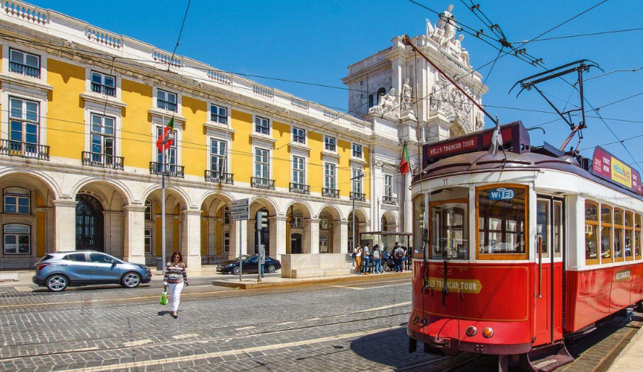Portugal ordena el toque de queda frente al coronavirus