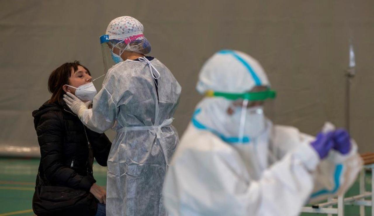 La UE aún no ha firmado el acuerdo con Pfizer para la vacuna del coronavirus