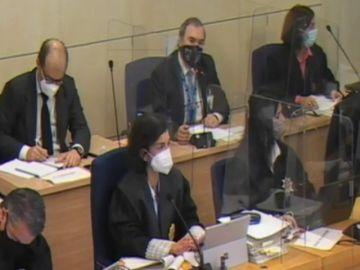 """Tremenda bronca del juez Alfonso Guevara en el juicio por los atentados en Cataluña: """"¡No tiene la palabra nadie!"""""""