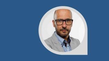 Javier Pérez Sánchez, profesor Comunicación en la Universidad Europea de Madrid
