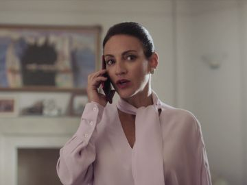 """Alma, a Emilia: """"Como le hagan algo a mi hermano, me voy a asegurar de que no vuelvan a ver a Marta en su vida"""""""