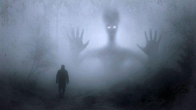 Figura alienígena