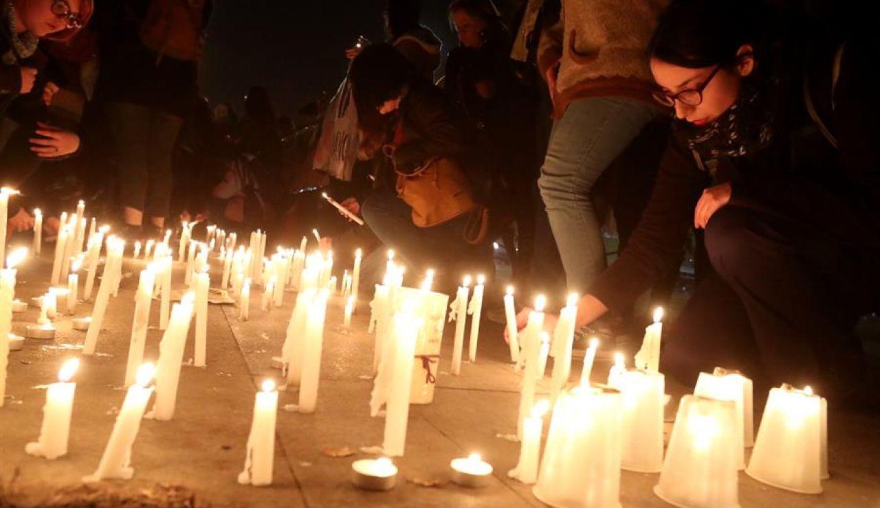 41 mujeres han sido asesinadas por violencia de género en 2020
