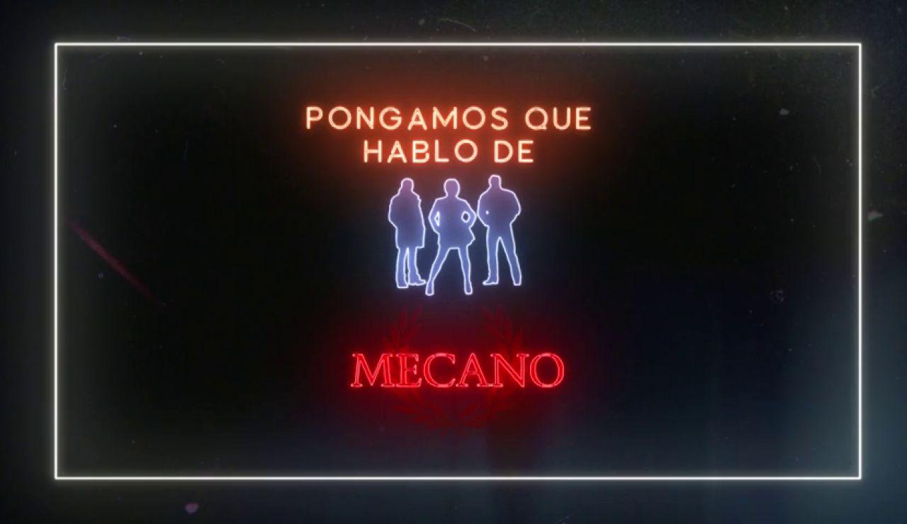 ATRESplayer PREMIUM estrena el documental 'Pongamos que hablo de Mecano'