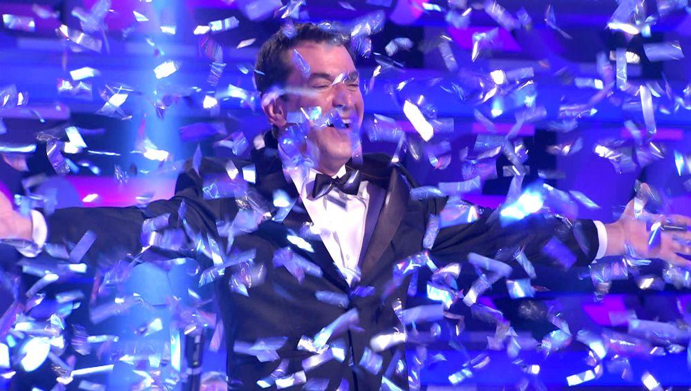 Las cifras más sorprendentes de '¡Ahora caigo!' en sus 2.000 programas: ¿Cuánto dinero ha entregado?