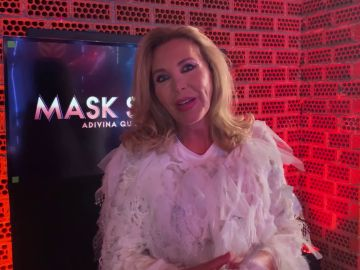 "Entrevista exclusiva a Norma Duval tras ser desenmascarada de 'Mask Singer': ""En ciertos momentos de puedes sentir vulnerable"""
