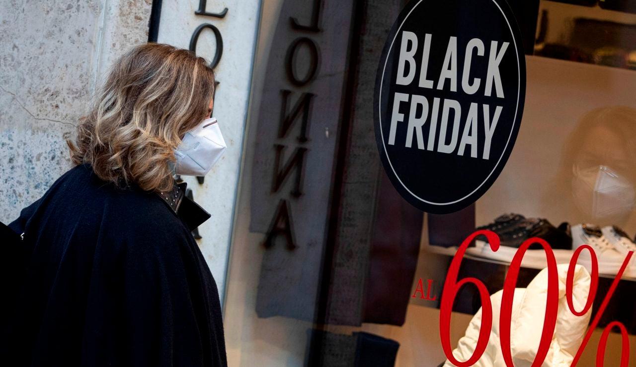 Las ofertas más esperadas del Black Friday 2020
