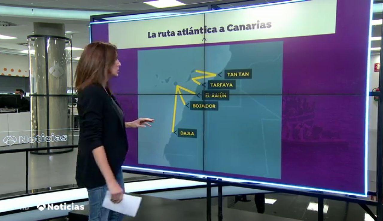 CANARIAS NUEVA