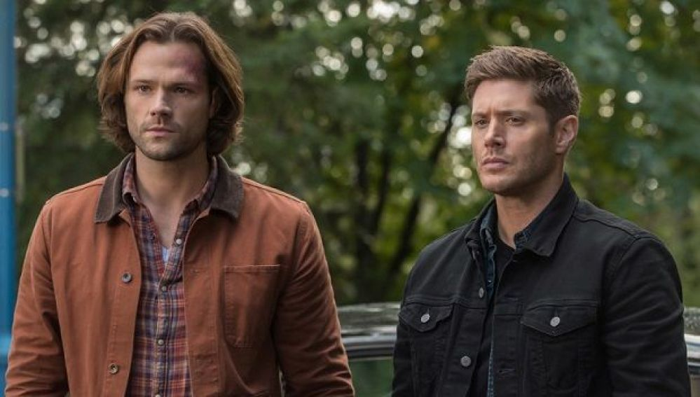 'Sobrenatural'