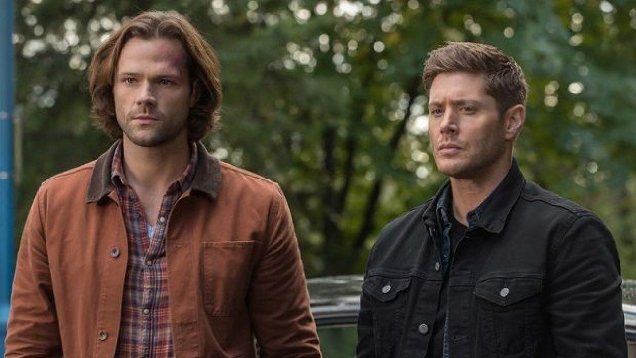 Los hermanos Winchester