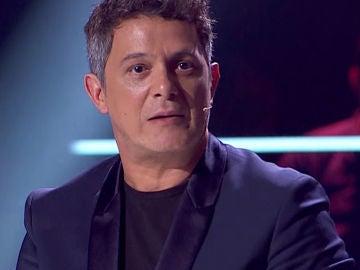 """El """"defecto"""" que Alejandro Sanz confiesa tener cuando compone"""