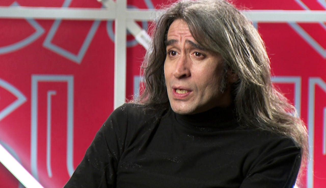 Mario Vaquerizo se sincera sobre su mejor actuación en 'Tu cara me suena'
