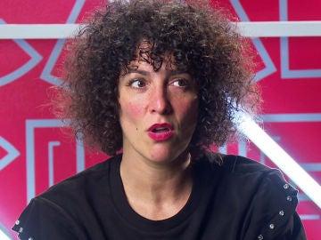 Rocío Madrid no olvida las palabras de Carlos Latre en su imitación de Aitana en 'Tu cara me suena'