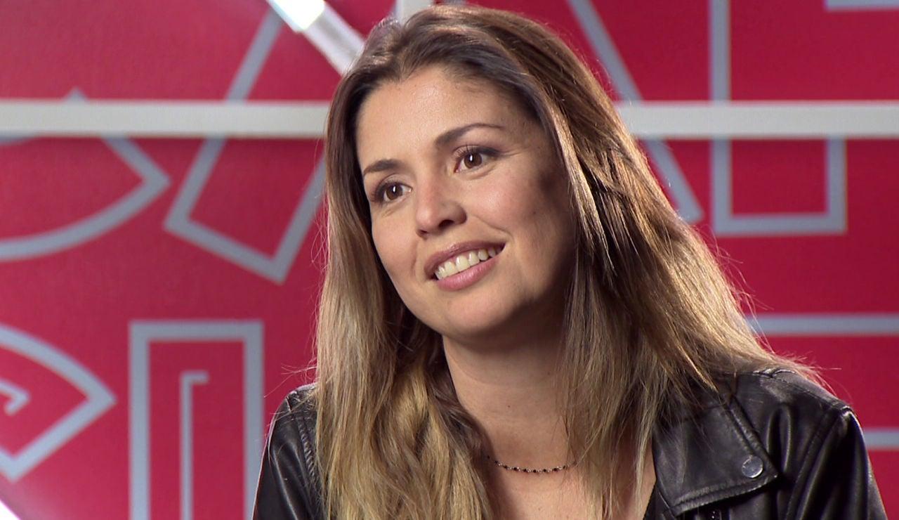 Cristina Ramos se rinde ante 'Tu cara me suena' en una muestra de sinceridad en la recta final