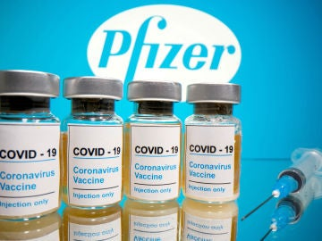 La vacuna de Pfizer, ¿la primera en ser aprobada?