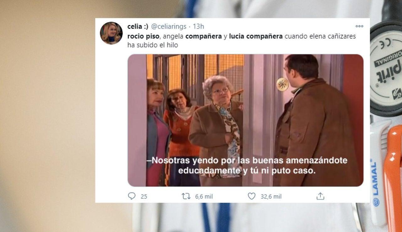 Tuit de @celiarrings