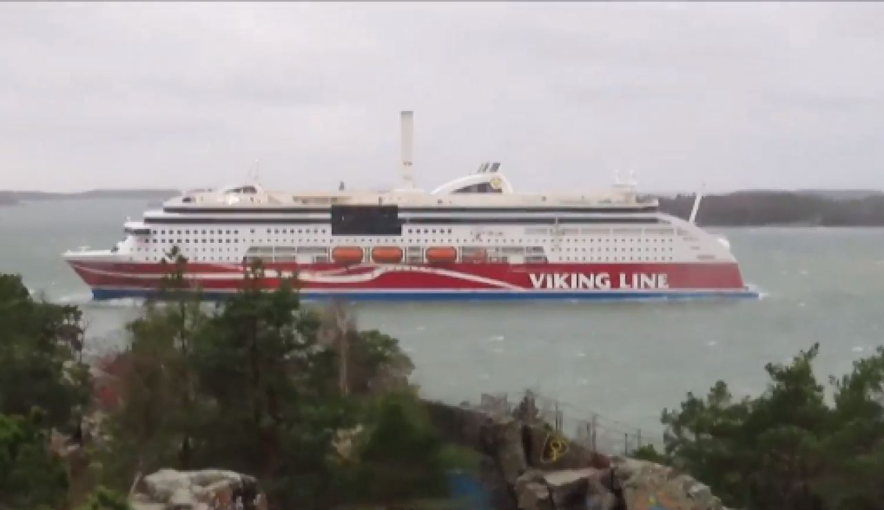 Ferry Finlandia