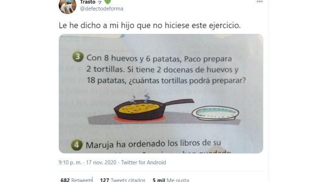 Tuit de @defectodeforma