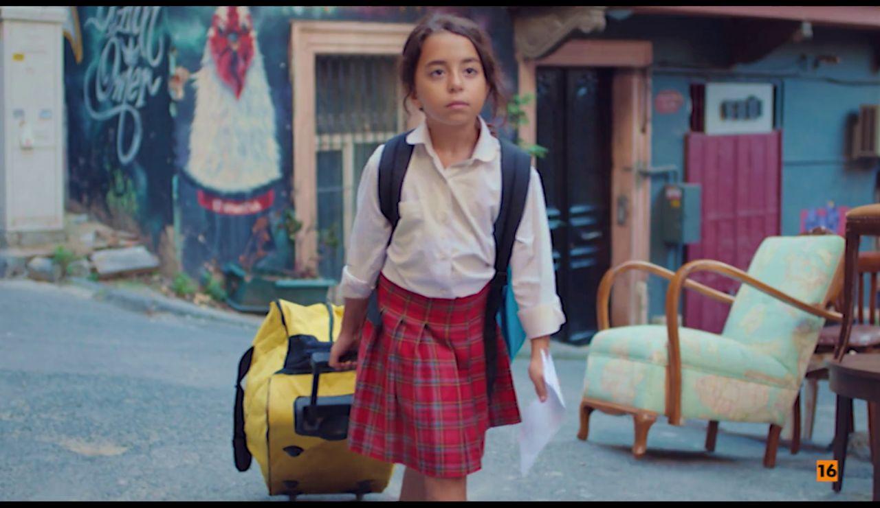 'Mi hija', muy pronto estreno en Antena 3