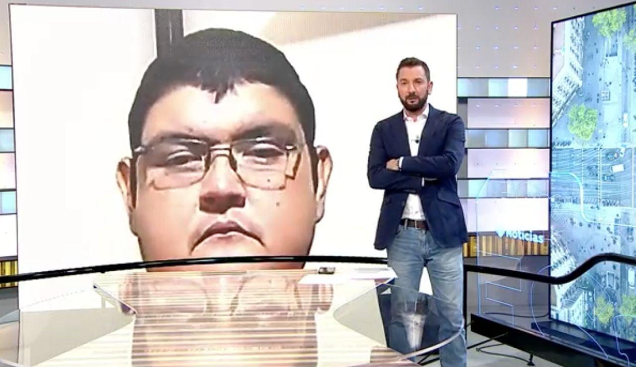 Juan Pedro, el hombre mas obeso del mundo