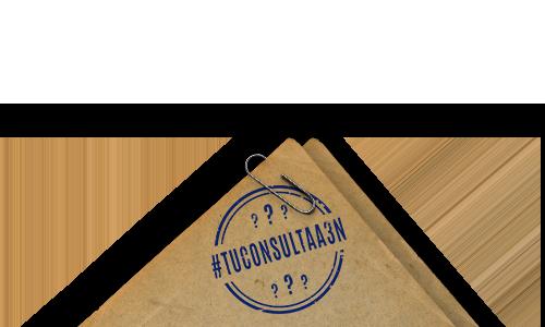 Fondo PNG #TuConsultaA3N