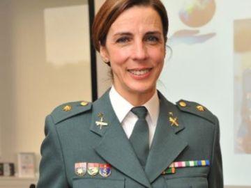 Silvia Gil