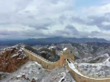 Gran Muralla Helada