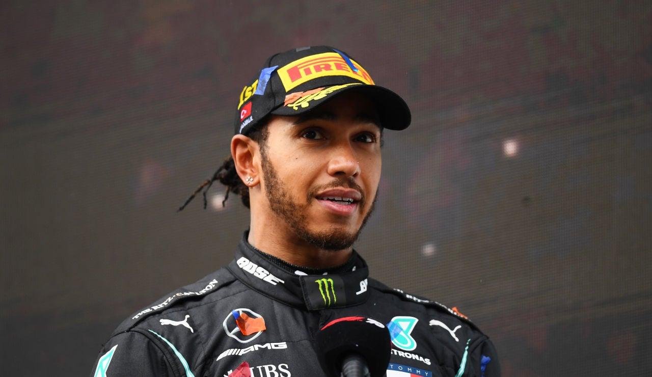 La reina Isabel II ordenará caballero a Lewis Hamilton, el quinto 'Sir' de la Fórmula 1