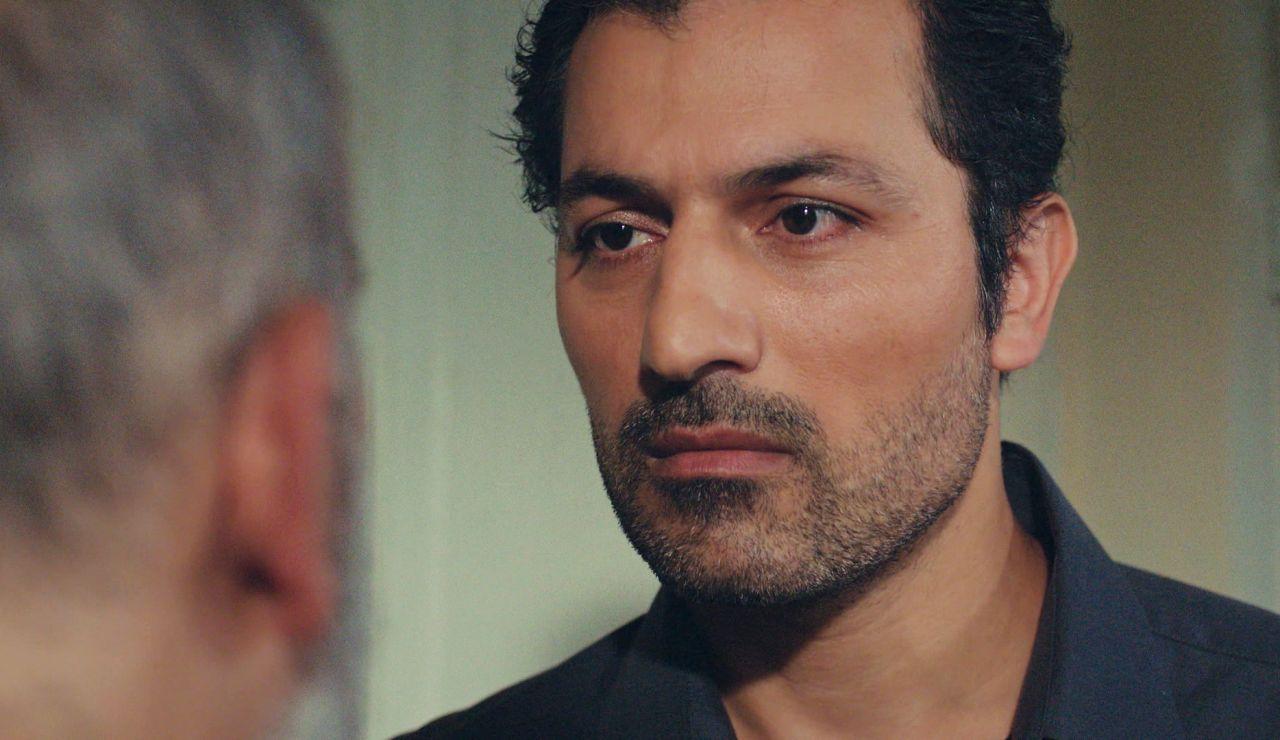 """Arif expresa su deseo de futuro justo cuando Bahar da un paso atrás: """"Pienso casarme con ella"""""""