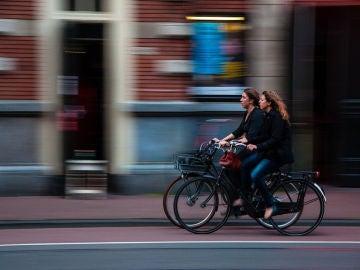 Con la pandemia, el uso de la bicicleta se está extendiendo por las ciudades