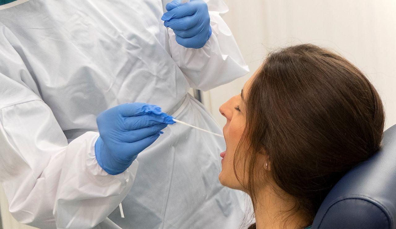 Ciudad Real suma 87 nuevos contagios por Covid-19