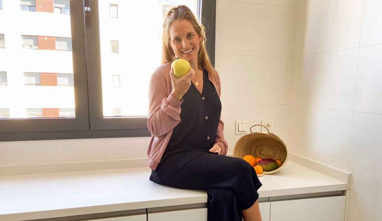 Las claves para una dieta saludable en el embarazo