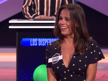 La confesión de Idaira, de las 'Poker queens', que obliga a Juanra Bonet a querer echarla de '¡Boom!'