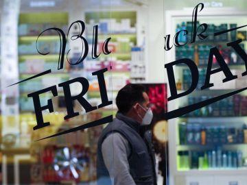 Horarios de las tiendas en el Black Friday 2020: descuentos en Zara, Pull&Bear, Berskha, Mango, H&M...