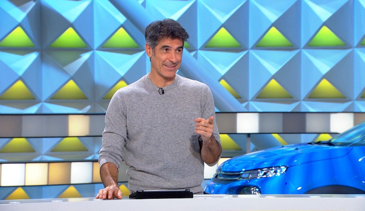 El truco de Jorge Fernández para convertir alimentos como el arroz o los tubérculos en prebióticos